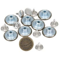 LOGGER SUSPENDER BUTTONS