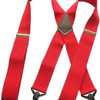 CONTRACTOR SERIES 2″ CLIP SUSPENDER