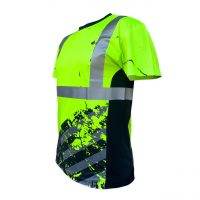 AMERICAN GRIT SAFETY TEE
