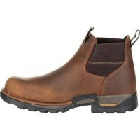 EAGLE ONE STEEL TOE CHELSEA WORK BOOT