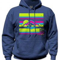 HIGH COUNTRY SAFETY HOODIE