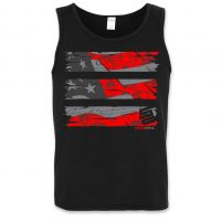 OLD GLORY STEALTH SAFETY TANK TOP