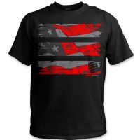 OLD GLORY STEALTH SAFETY SHIRT