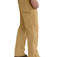 RUGGED FLEX RIGBY DOUBLE-FRONT