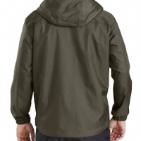 DRY HARBOR WATERPROOF BREATHABLE JACKET