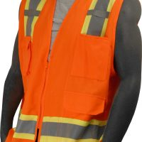 Majestic Class 2 Safety Vest