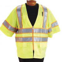 2W Safety vest