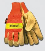 Kinco Water Resistant reflective glove