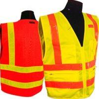 ML KISHIGO Safety Vest