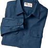 Dickies – Long Sleeve Work Shirt