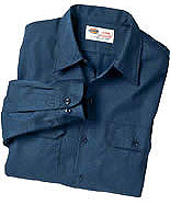 Dickies – Long Sleeve Work Shirt
