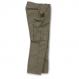 RIGGS RIPSTOP DOUBLE KNEE RANGER PANT