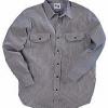 Key L/S Button Down Shirt