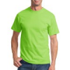 Basic Color Tees