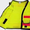 Seco Surveyor's Vest