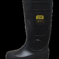 2W Steel Toe Rubber Boot