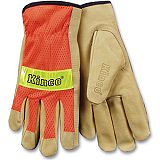 Kinco unlined cowhide gloves