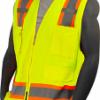 Majestic Safety Class 2 Vest