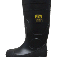 2W Rubber Boot