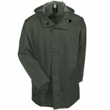 Helly Hansen – Hooded Rain Coat