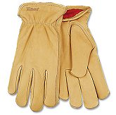 Kinco Lined leather glove