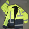 2W Safety parka