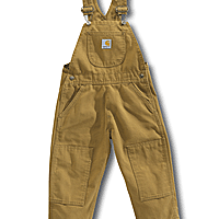 Carhartt Toddler Bib Overalls
